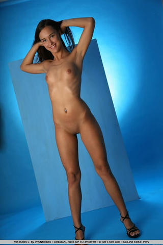 models Viktoria 22 years k naked photography home