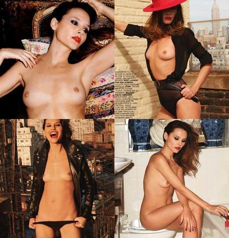actress Virginie Ledoyen 23 years nude young foto photos home