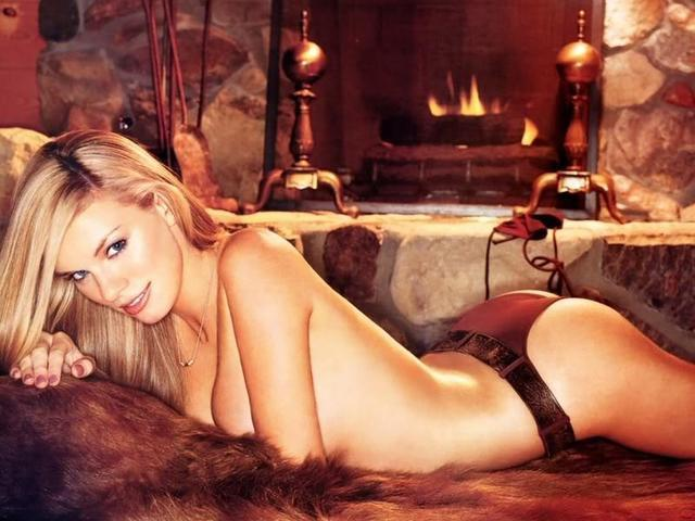 models Nichole Hiltz 19 years Hottest image in the club