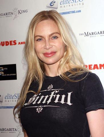 actress Christina McLarty 23 years unexpurgated photography beach