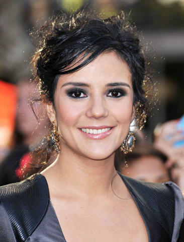 celebritie Catalina Sandino Moreno 23 years arousing image home