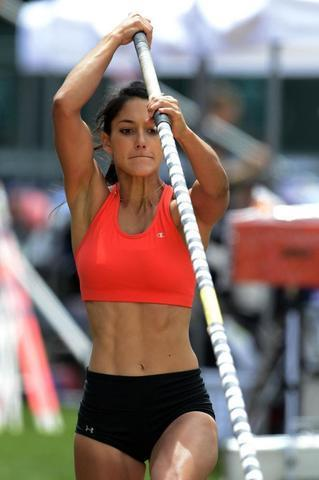 Sexy Allison Stokke art High Definition