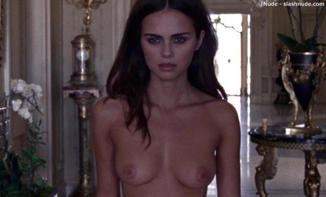Naked Xenia Goodwin image