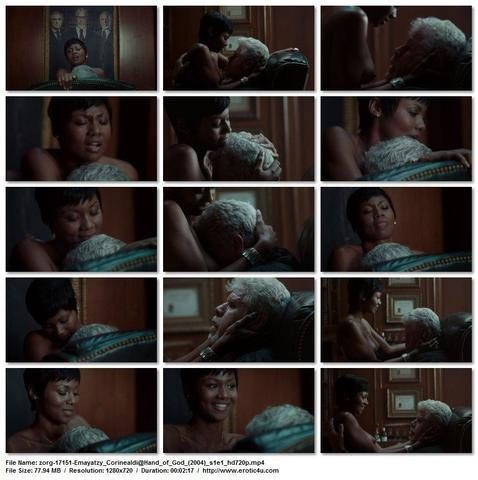 celebritie Emayatzy Corinealdi 23 years titties photography home